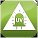 Diody UV